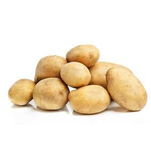 Patata da seme Monalisa calibro 35-50 10kg