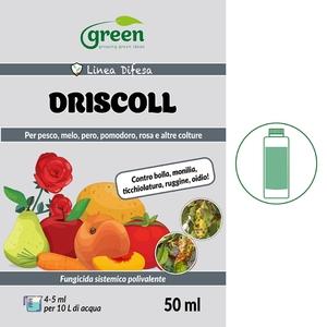Driscoll 50ml