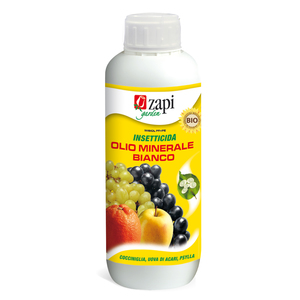 Olio minerale bianco 250ml - MIBIOL