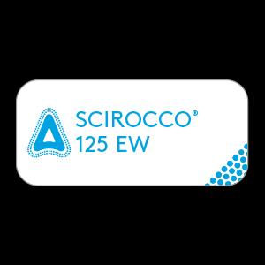 Fungicida Sistemico ad ampio spettro - Scirocco 125EW 100ml