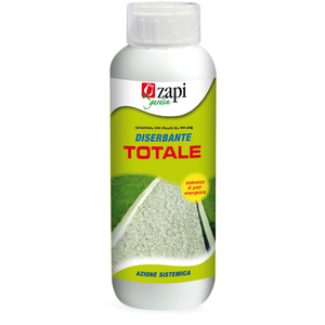 Diserbante totale 500ml - Shamal MK PLUS
