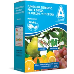 Momentum  500gr- Fungicida sistemico per la difesa di agrumi, vite e pero
