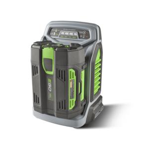 Ego Caricabatteria rapido CH5500E ricarica 30-210min