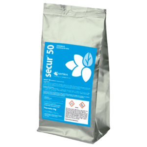 Secur 50 - 5kg (rame ossicloruro)