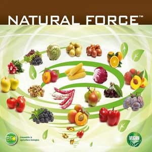 Natural Force kg. 6.00