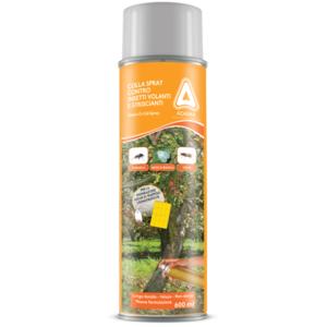 TEMO-O-CID ADAMA Colla Spray lotta agli insetti dannosi 600 ml
