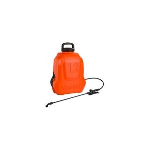 Pompa a zaino elettrica 12 l Li-Ion + 2 Batterie - 5 BAR