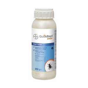 Quickbayt Spray 250gr