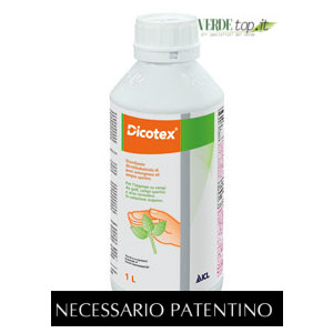 Dicotex 5lt