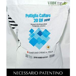 Poltiglia Caffaro 20DF NEW- 10kg
