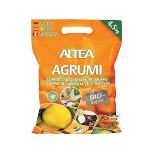 ALTEA AGRUMI CONF 4,5 KG