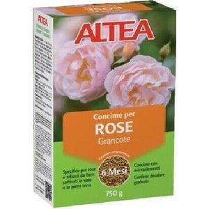ALTEA CONCIME PER ROSE GRANCOTE 750 GR