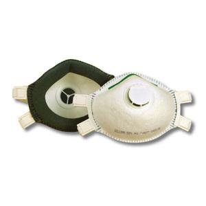 Mascherina FFP2D regolabile con valvola