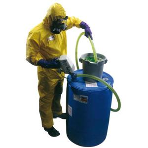 Tuta protezione Microchem 3000 tg. XL