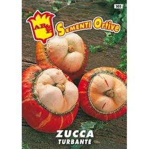 Zucca Turbante