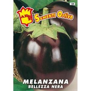 Melanzana Bellezza nera