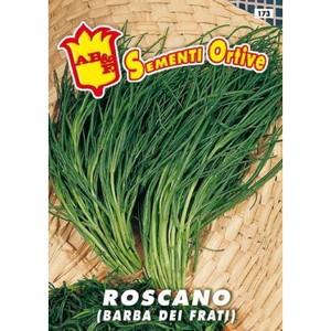Roscano ( Barba dei frati)