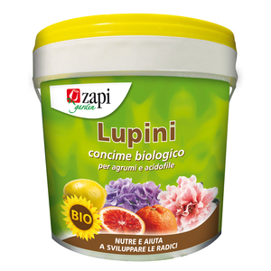 Zapi Lupini Bio 3Kg.