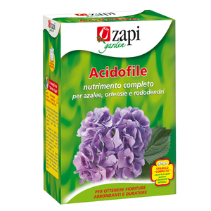 Zapi Acidofile granulare 1kg