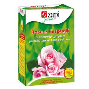 Zapi Rose e cespugli granulare 1kg