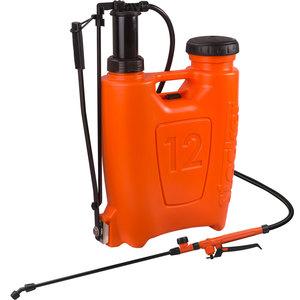 Pompa zaino a pressione 12Lt.