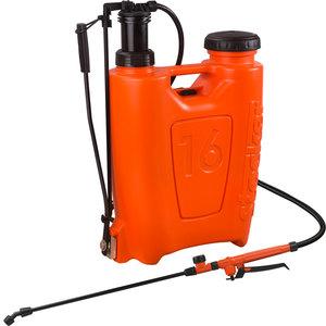 Pompa zaino a pressione 16lt