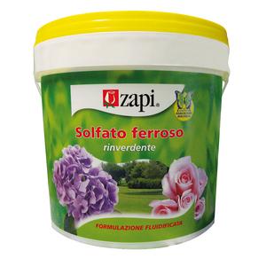 Zapi Solfato ferroso 5kg