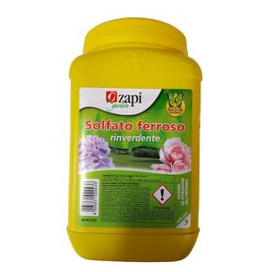 Zapi Solfato ferroso 1kg