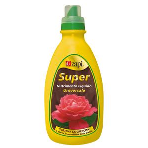 Zapi Super nutrimento liquido 1Lt