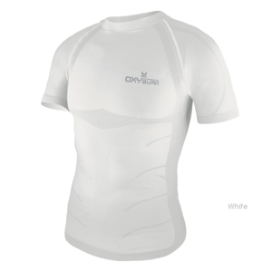 T-SHIRT TERMICA - OXYBURN FORTY-TWO LIGHT