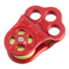 Pulleyred