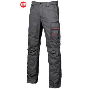 Pantalone da lavoro invernale U-POWER GRIN
