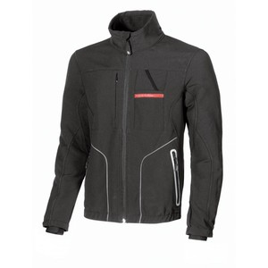 Giacca softshell - STOP
