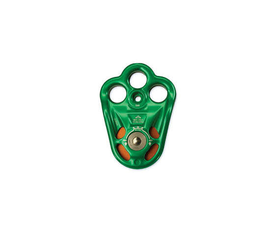 TRIPLE ATTACHMENT PULLEY - PUL400
