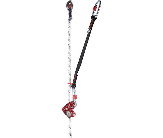 GOBLIN KIT ROPE - Kit anticaduta con fettuccia e corda semistatica 10,5m