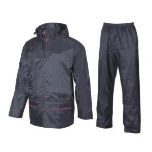completo giacca + pantalone antipioggia ECHO