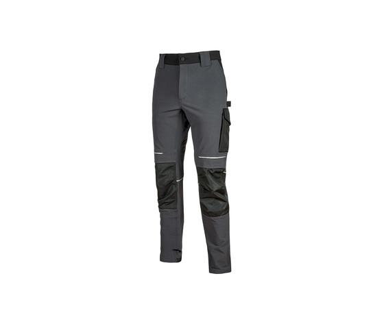 Pantalone stretch da lavoro U- POWER ATOM