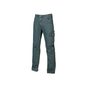 Jeans da lavoro U- POWER TRAFFIC