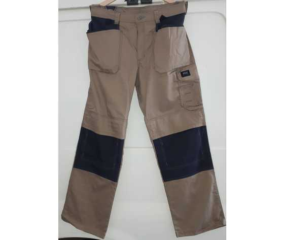 Pantalone in cordura da lavoro H&H