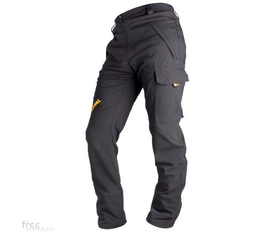 Pantalone treeclimb FRANCITAL MONTVERT