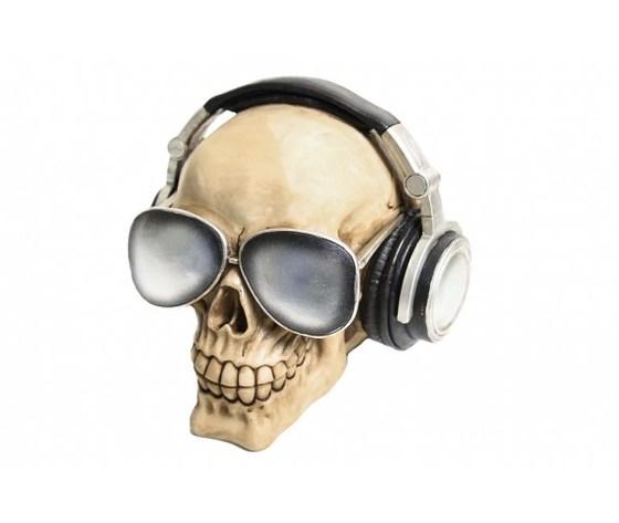 Teschio DJ