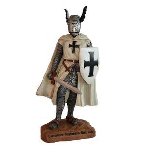 Templare croce nera