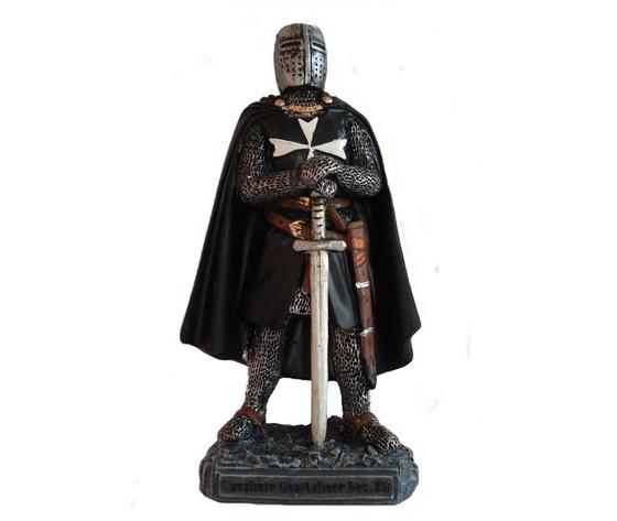 Templare nero