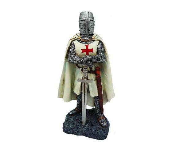 Templare bianco