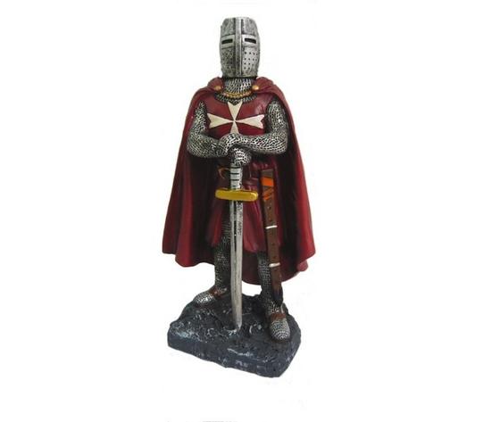 Templare rosso