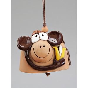 Scimmia terracotta