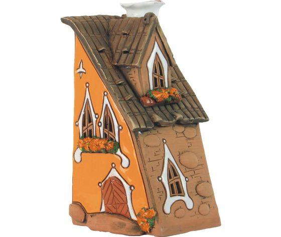 Casette terracotta