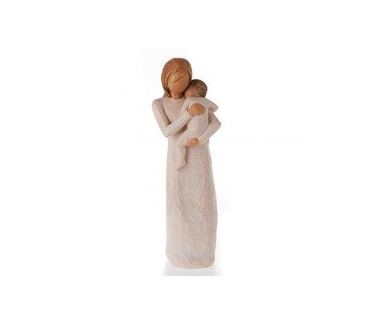 WillowTree Mamma con bambino