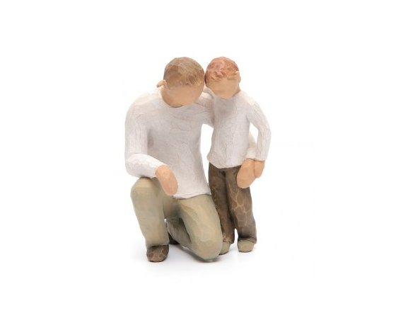 WillowTree Papà e Figlio