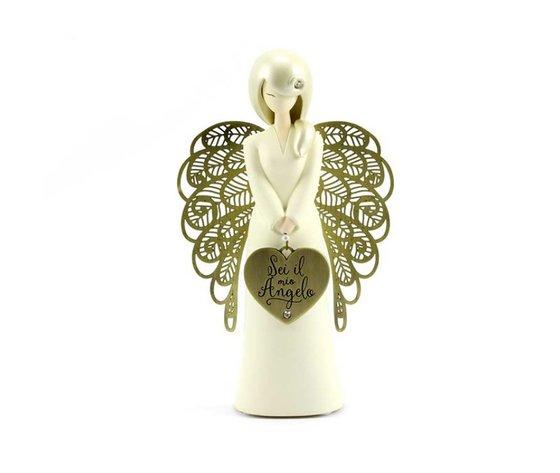 Angelo sei il mio angelo